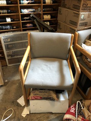 FREE office chairs for Sale in Seattle, WA
