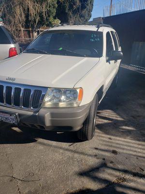 1999 jeep cheroke for Sale in Vernon, CA