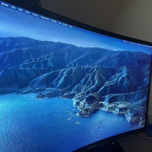 27in Samsung Monitor for Sale in Jersey City, NJ