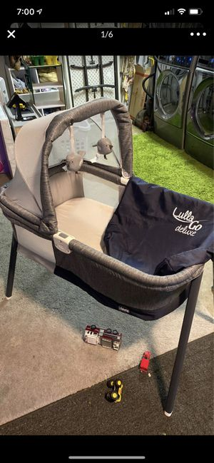 Baby infant crib bassinet potable travel for Sale in Lakeside, CA