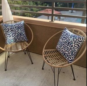 Rattan Chairs for Sale in Auxvasse, MO