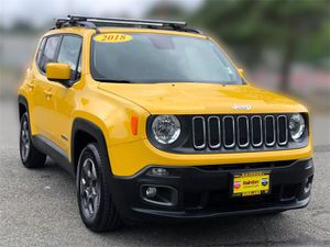 2018 Jeep Renegade for Sale in Kirkland, WA