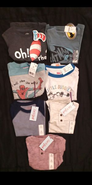 Boys 2t short sleeve for Sale in Fresno, CA