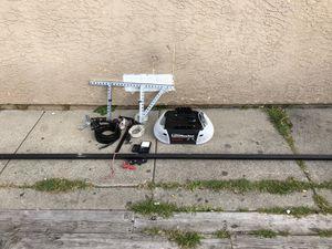 Garage door motor lift master for Sale in Richmond, CA