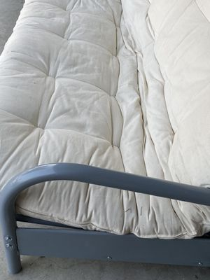 Brand new futon with mattress for Sale in Hemet, CA