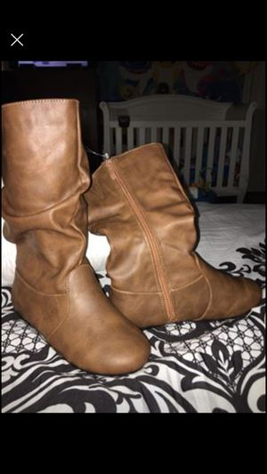New boots for Sale in San Antonio, TX
