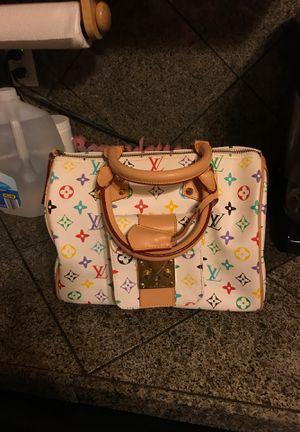 Luis Vuitton purse for Sale in Aurora, IL