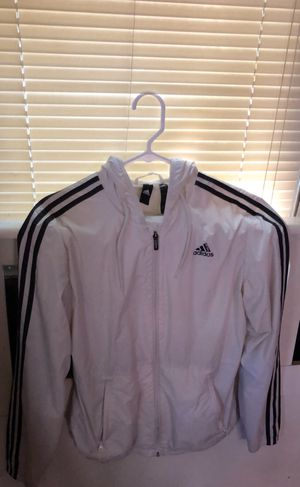 Adidas Windbreaker for Sale in Wichita, KS