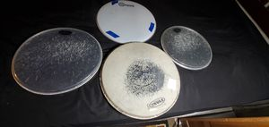 Used Drum Heads for Sale in Lake Elsinore, CA