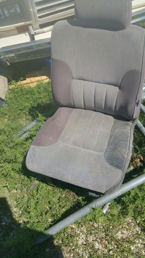 1995 to 2001 dodge seats (front) has lots of dodge parts for Sale in Dallas, TX
