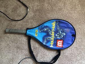 Vintage tennis racket for Sale in Edison, NJ