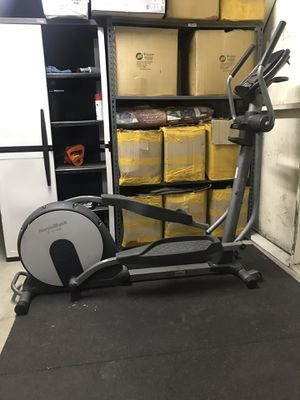 Nordictrack elliptical workout machine for Sale in Rosemead, CA