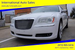 2011 Chrysler 300 for Sale in Garland, TX