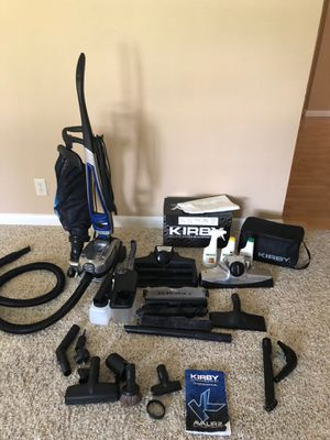A professional Vacuum & Cleaning Equipment with assecories for Sale in Hialeah, FL