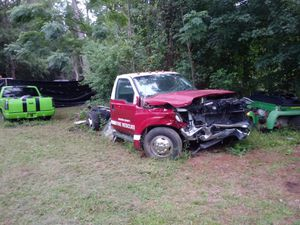 2014 f350 80k miles 6.7 parting out for Sale in Tavares, FL