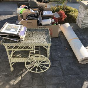 FREE- MUST TAKE ALL for Sale in Anaheim, CA
