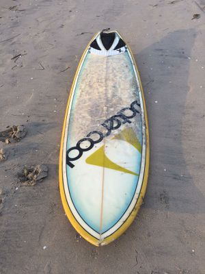 DIY Surfboard Project for Sale in San Diego, CA