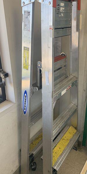 Werner Ladder 375LBS for Sale in Austin, TX