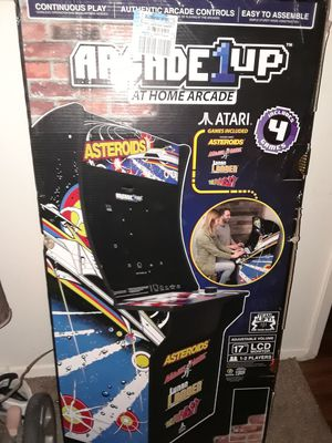 Arcade game for Sale in Albuquerque, NM