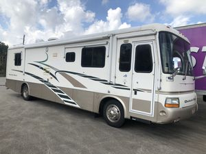 2000 Dutch Star motorhome for sale in north Houston for Sale in Houston, TX