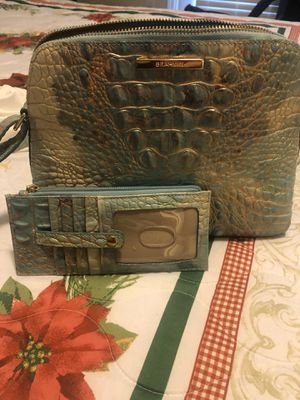 Brahmin purse and wallet for Sale in Greensboro, NC