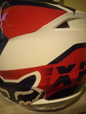 Fox mx helmet for Sale in Ames, KS