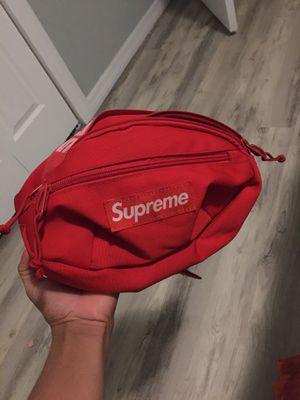Supreme Fanny pack for Sale in Bradenton, FL