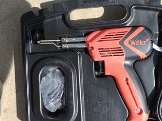 Brand New Weller Soldering Iron for Sale in Huntington Beach,  CA