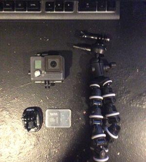 GoPro Hero Plus Set for Sale in Kingsport, TN