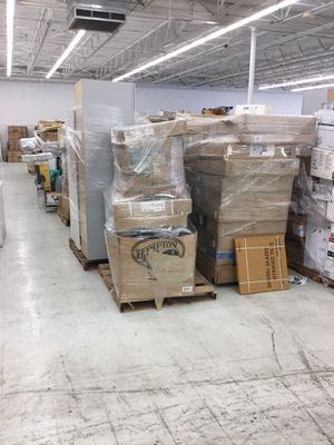Home Improvement Pallets for Sale in Kissimmee, FL