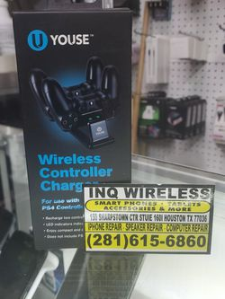 Wireless Controller Charger for Sale in Houston,  TX