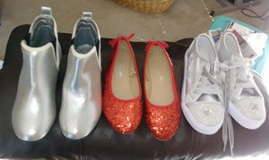 BRAND NEW~Little Girls Shoes for Sale in Nashville, NC