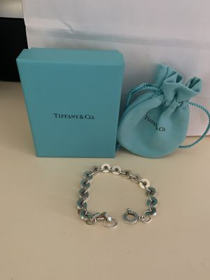 Tiffany & Co Circle Bracelet for Sale in Miami, FL