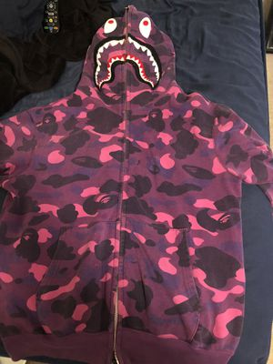 Bape Hoodie for Sale in Farmington Hills, MI