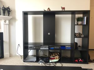 TV storage unit for Sale in San Diego, CA