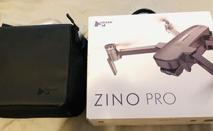 Hubs an Zino Pro Long Range Drone for Sale in Chino, CA