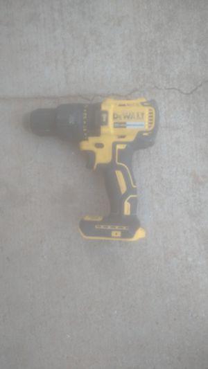 20v Dewalt hammer drill for Sale in Norman, OK