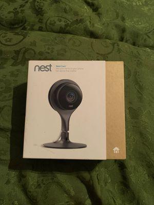 Neat cam security camera WiFi 1080p for Sale in San Antonio, TX