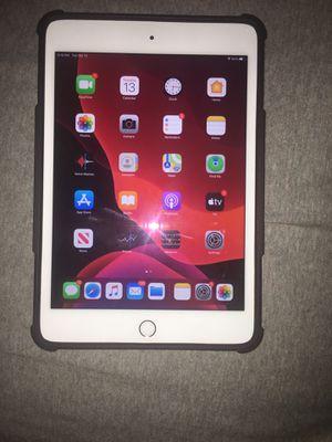 iPad mini 5 w/ case for Sale in Richmond, VA