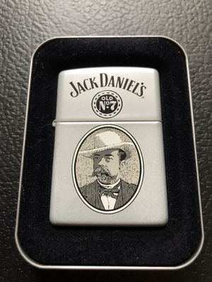 Jack Daniels zippo for Sale in Clinton Township, MI