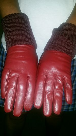I have seven pairs of gloves for Sale in San Francisco, CA