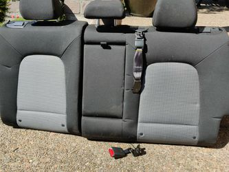 2018 2019 2020 2021 Hyundai Kona Rear Seat Back Rest for Sale in Boring,  OR