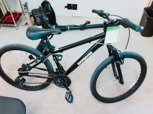 Bicycle-Mongoose for Sale in Brentwood, NC