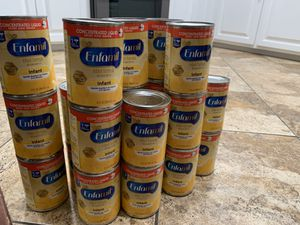 Enfamil Infant Formula FREE for Sale in Tulare, CA