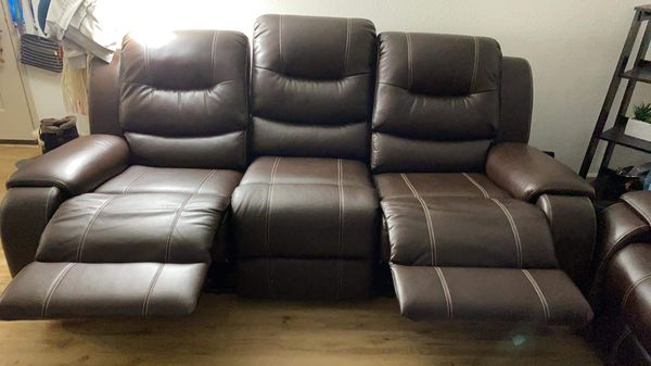 Reclinable Sofas