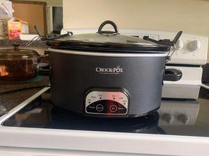 Used Crock Pot for Sale in Pembroke Pines, FL
