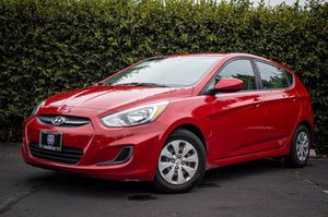 2017 Hyundai Accent for Sale in Bellflower, CA