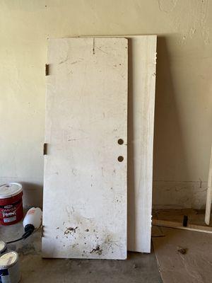 Free doors for Sale in Bakersfield, CA