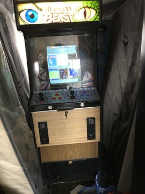 Arcade with 48 games for Sale in Aurora, CO