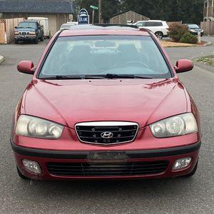 2003 Hyundai Elantra 🌍☄️🌍☄️ for Sale in Lakewood, WA